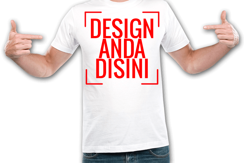 Team Cetak - Pakar Cetakan T-Shirt dan Sulaman